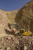 Granite quarry, Jaisalmer
