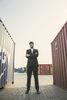Director's portrait - Kiran Group of industries, Kandla, Gujarat