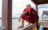 Mandalay, Burma, June 2013