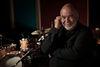 Peter Erskine - Drummer, Composer