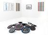 DromomaniaX2, Stacey Cushner & Liselott Johnsson, Exhibition Photos