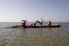 Odds At Sea Bahian Odyssey