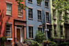 A street from Brooklyn Height