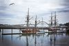Tall Ships at Newport