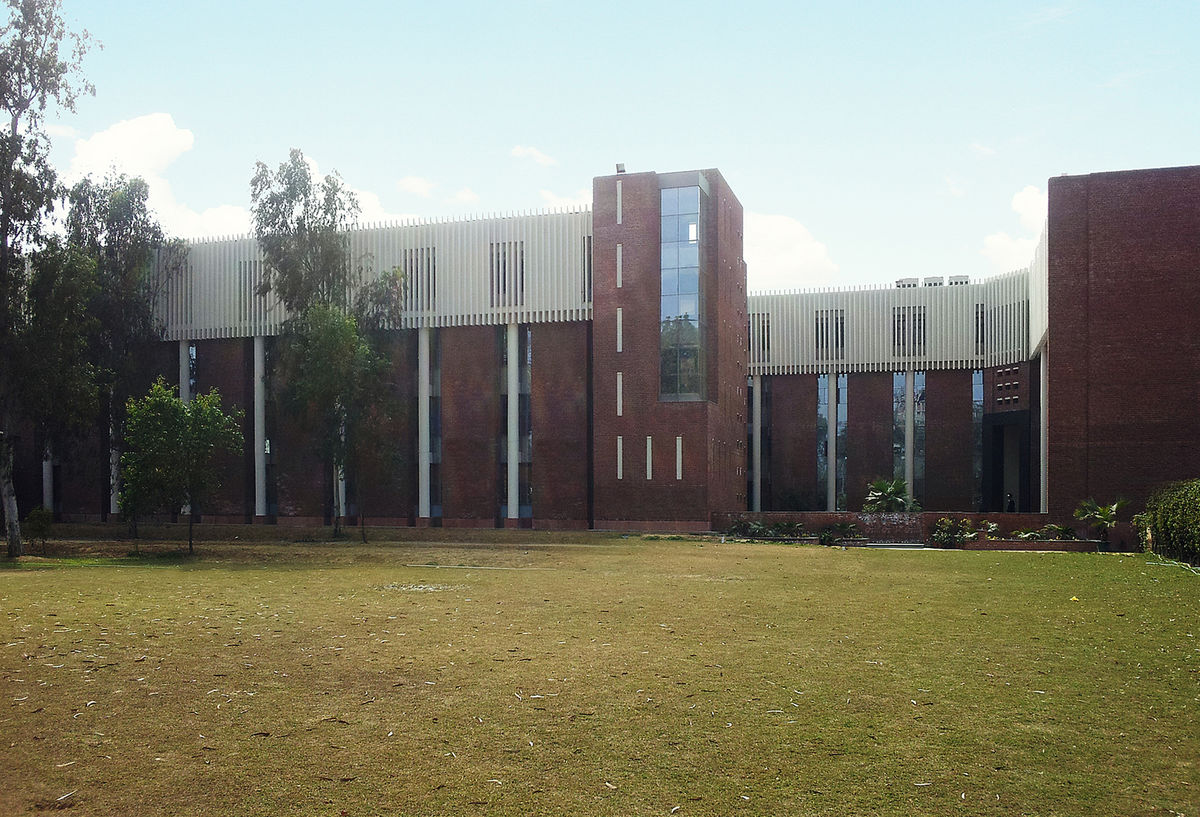 CDL Campus at Ghaziabad