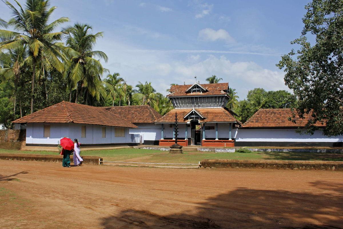 Nilambur Kovilakam, Kerala