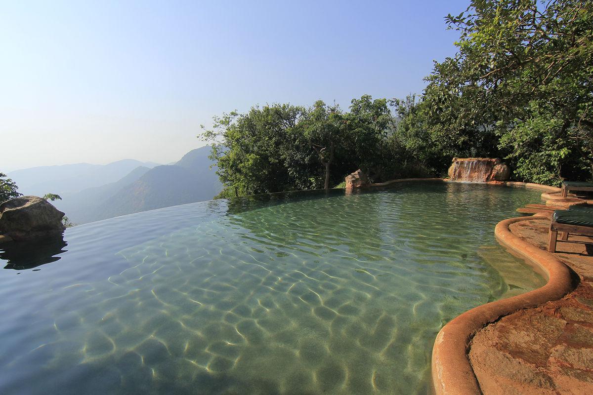 Wildnernest Resort, Goa