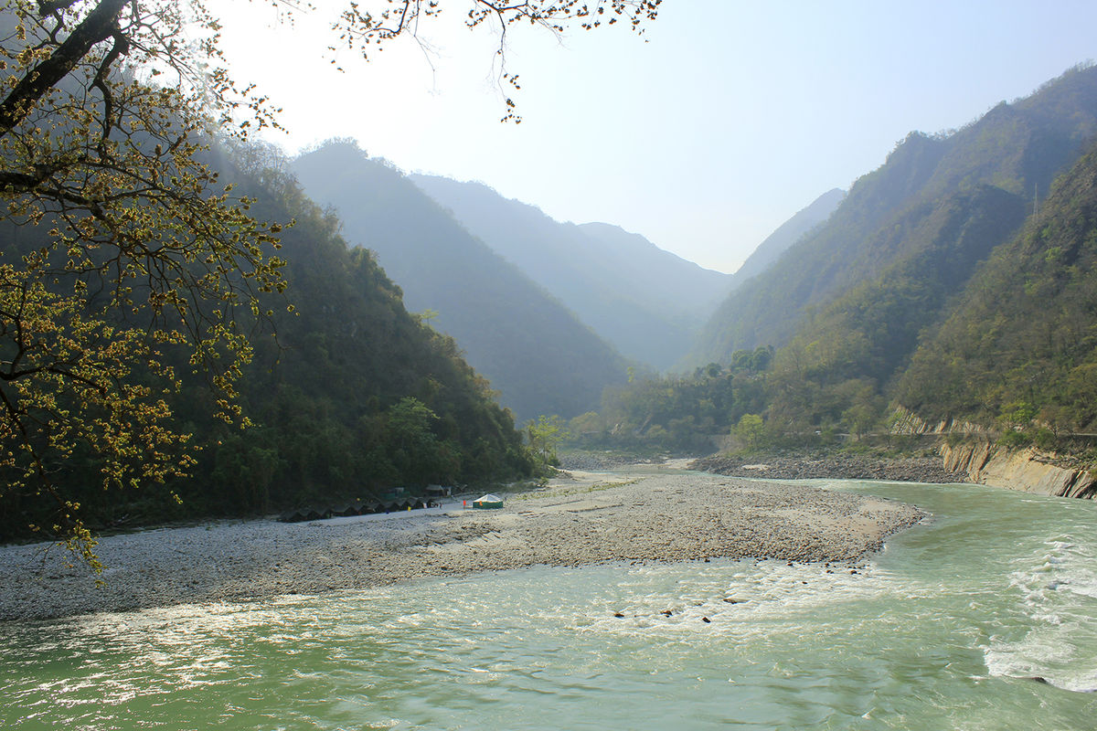Jayalgarh, Uttarakhand