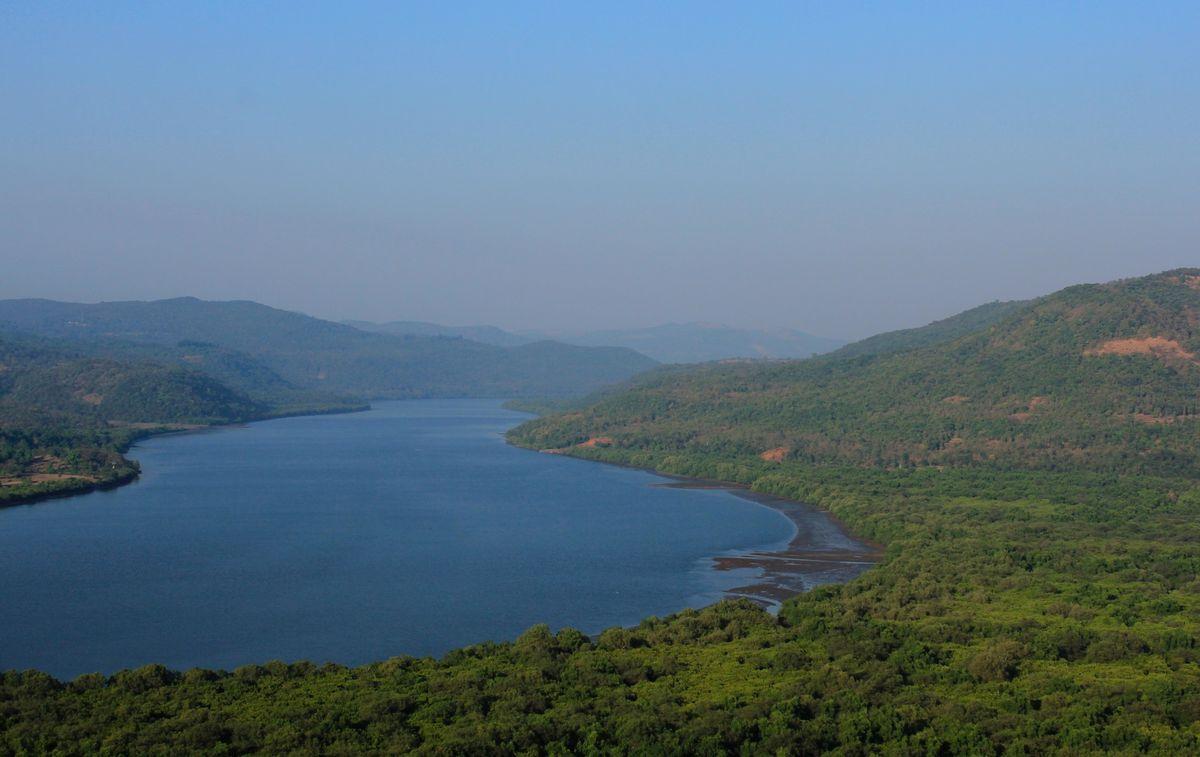 Dapoli, Maharashtra