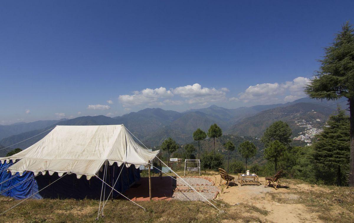 Darbar resort, Chamba