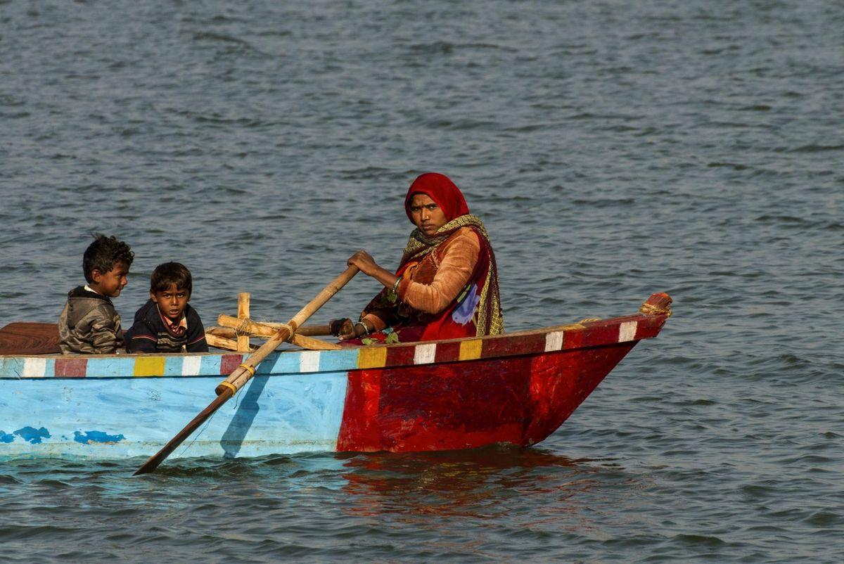 Madhya Pradesh Tourism for Jal Mahotsav