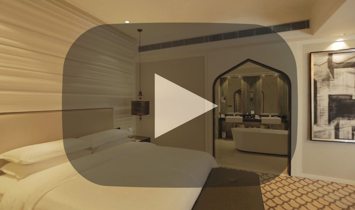 Samhi Hotels Corporate Video