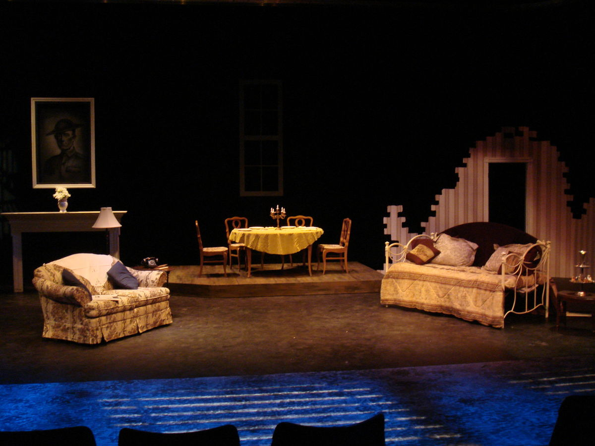 The Glass Menageries