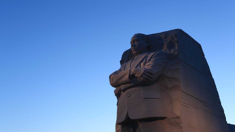 Martin Luther King, Jr. Memorial, Washington D.C.