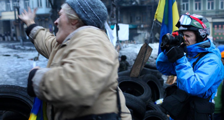 Kiev, 2014