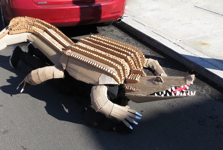 The Patigator