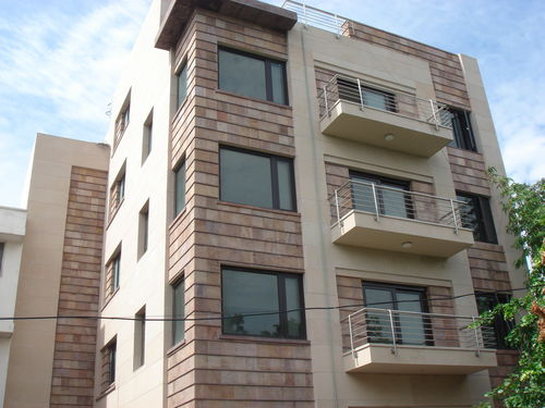 Residence in Defence Colony