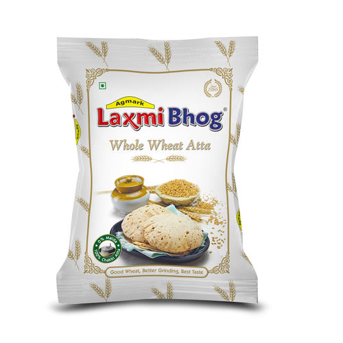 Laxmi Bhog - Whole Wheet Atta