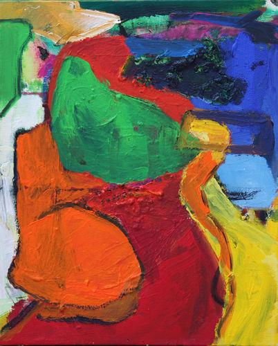 Landscape No 1, 2009