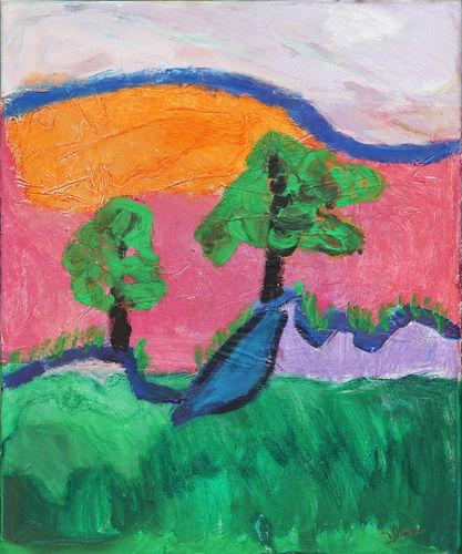 Landscape No. 1