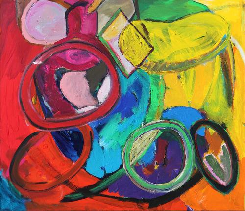 Nach Picasso, 2011