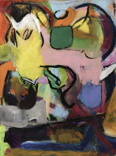 abstrakt II, 2016