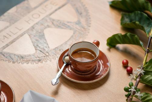 Espresso - Mill House Coffee Roasters