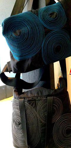 TENACIOUS BAGS made locally