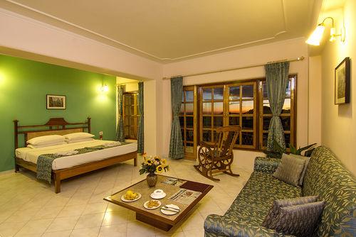 Toshali Royal view resort, Shimla, Himachal Pradesh