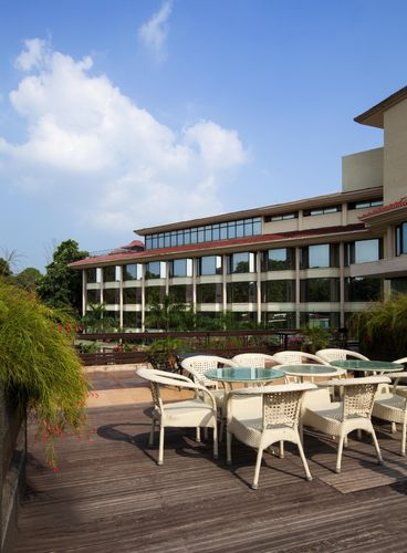 Agency: STUDIO FRY for Hotel Mount View, Chandigarh