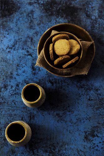 Food styling workshop by Deeba Rajpal