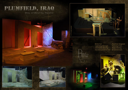 PLUMFIELD,IRAQ