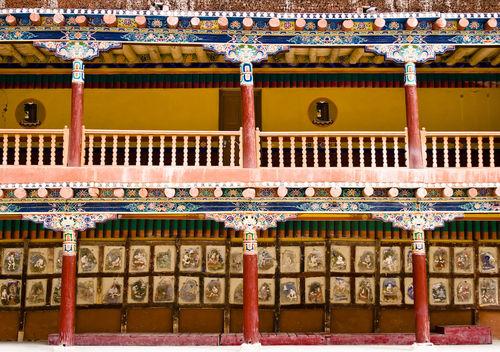 Ladakh : Colour