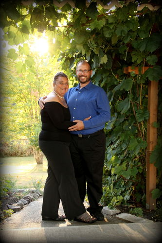 Professional Couples Photography - McMinnville, Oregon