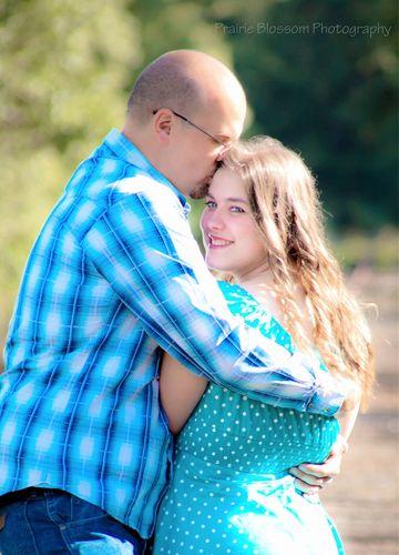 Engagement Photographer Oregon Coast