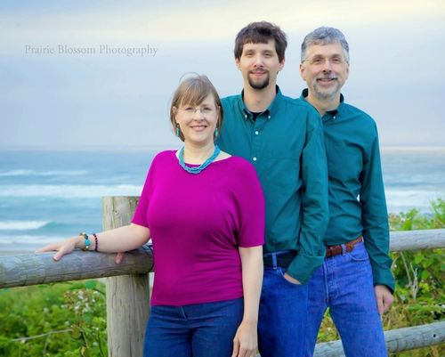 Family Photography Lincoln City, Oregon