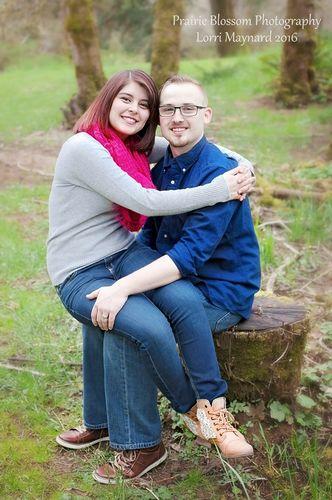 Couples Photography Willamina, Oregon