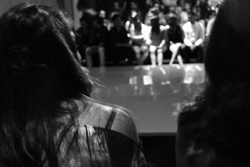 Delhi Couture Week 2012