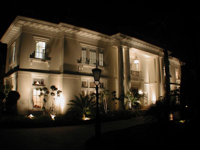 Residence (1) in Amrita Shergill Marg
