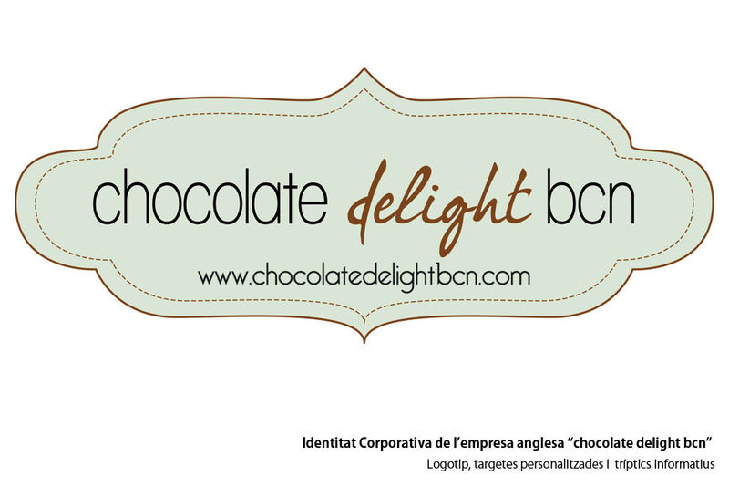 Chocolate delight bcn