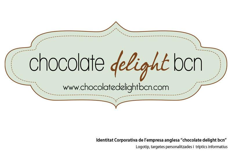 Chocolate delight bcn