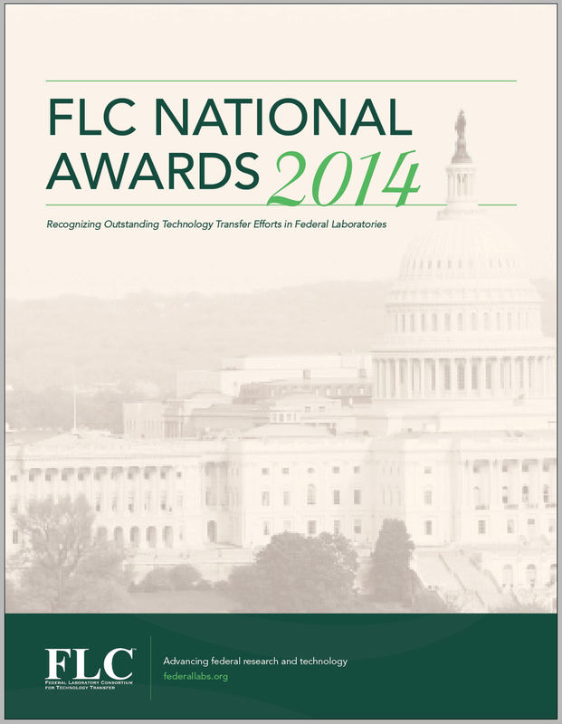 2014 FLC Awards Publication