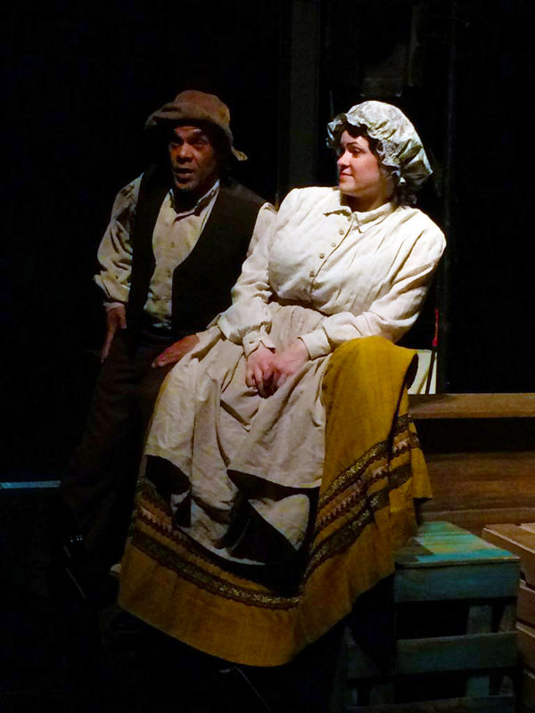 CASTERBRIDGE THE  MUSICAL