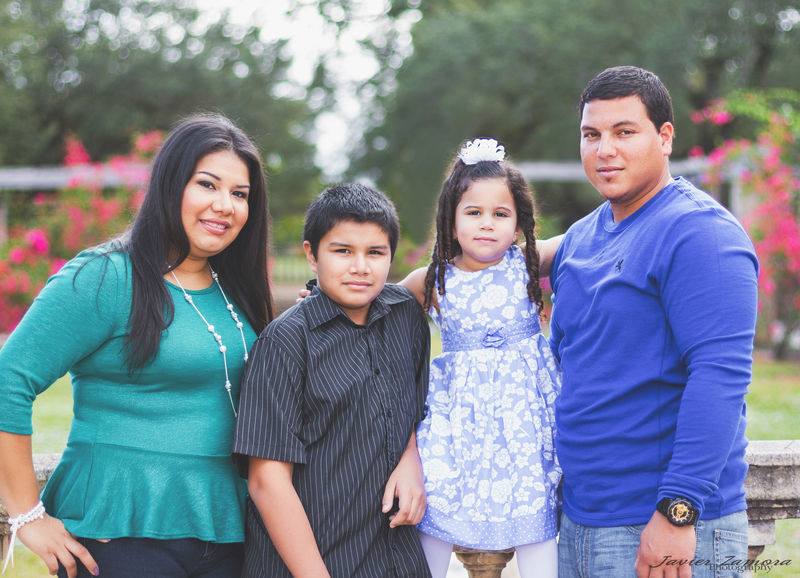 Adames Family