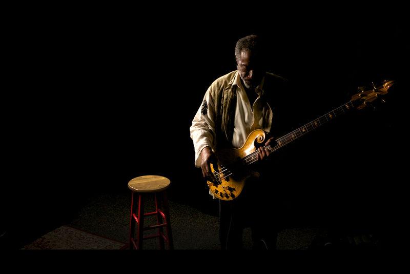"Jerry Jemmott ""The Groovemaster"" - Bassist"