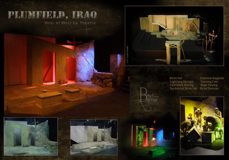 PLUMFIELD,IRAQ