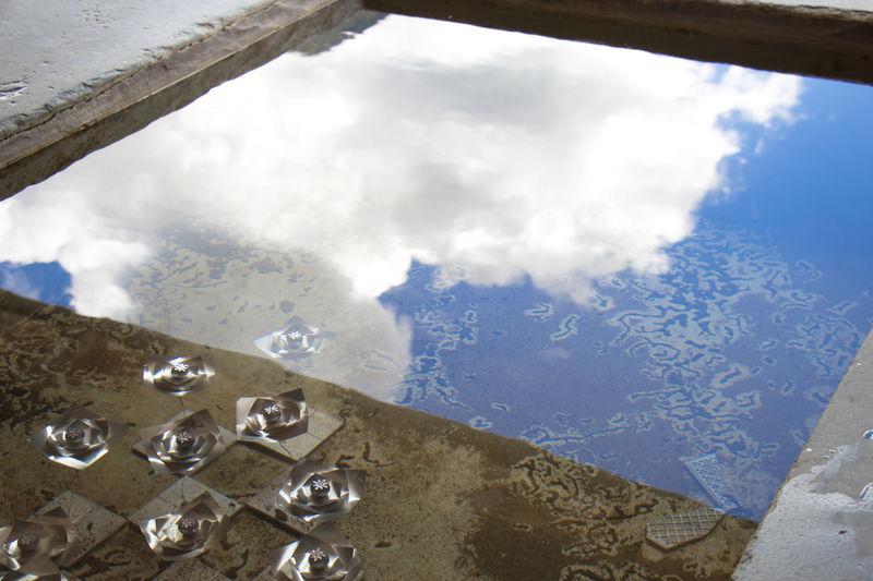 La Poetique des Lavoirs - Fontana da Caranca, 2013