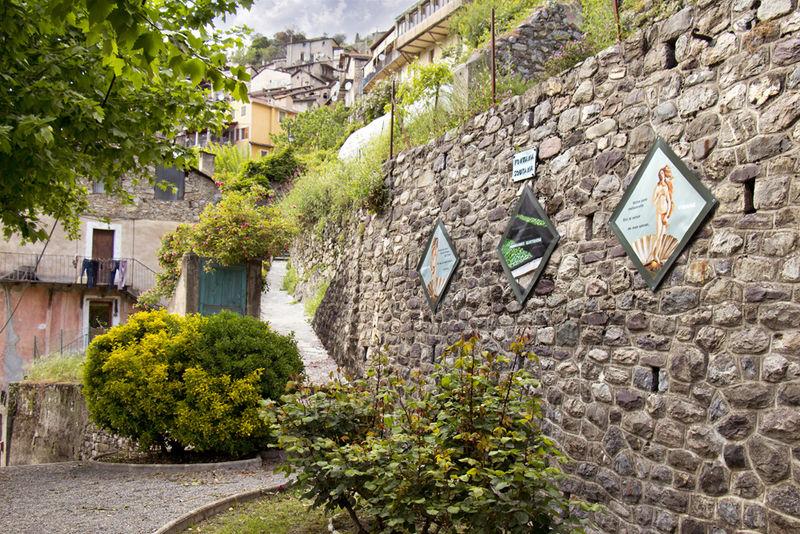 La Poetique des Lavoirs - Fontana Soutana, 2013