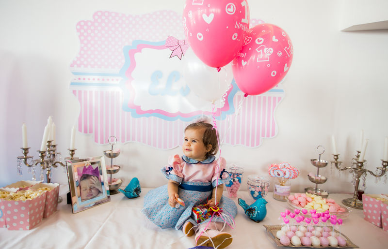 Doğum Günü Fotoğrafları