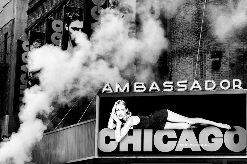 Ambassador on Broadway
